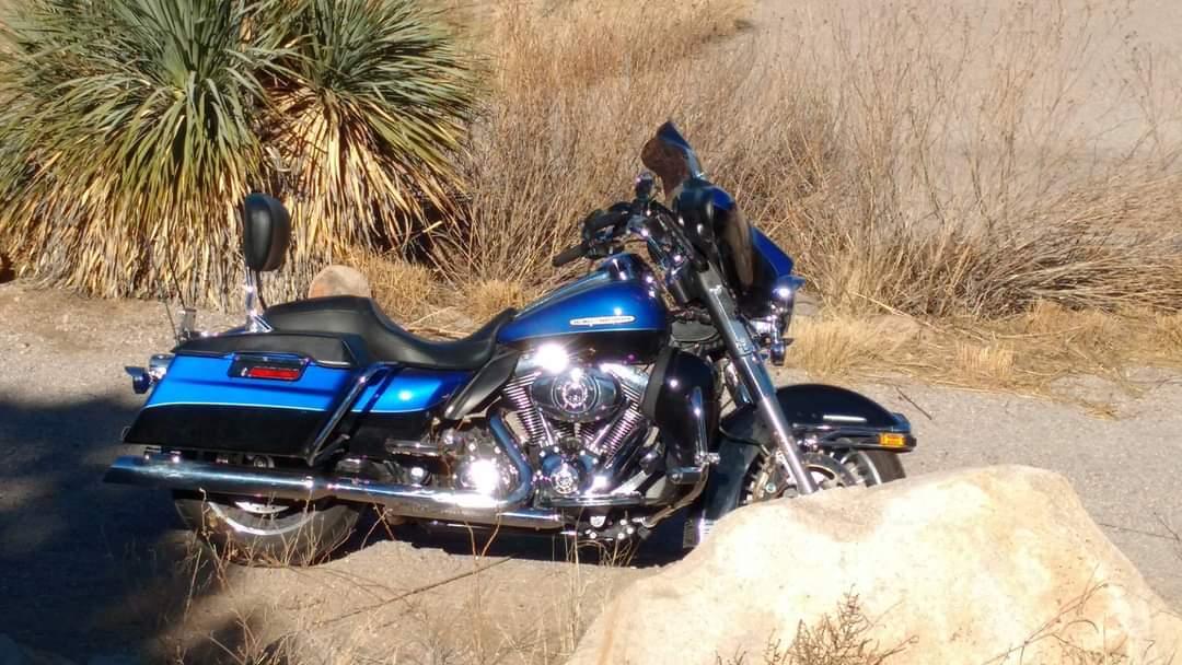 Photo 2010 Harley-Davidson ELECTRA GLIDE ULTRA LIMITED $10750227.90227.90