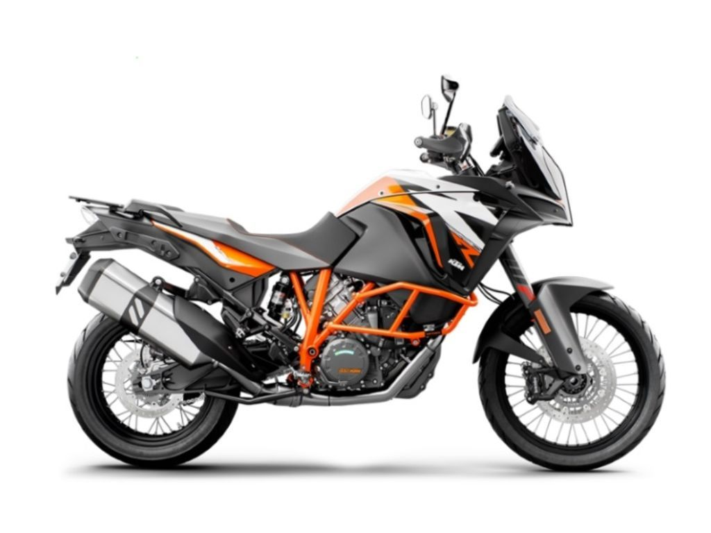Photo 2020 KTM 1290 Super Adventure R $18599
