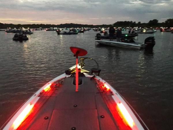 Photo 2005 20ft. Skeeter TZX Bass Boat w200 h.p. Yamaha - $26,000 (Henderson, NV)