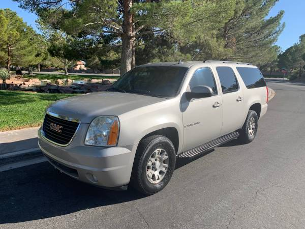 Photo 2007 GMC Yukon XL - $6999 (The lakes)
