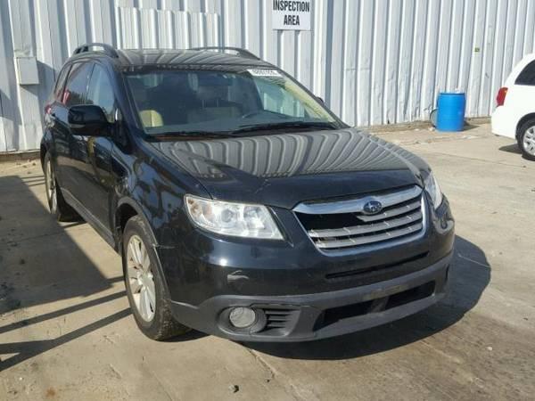 Photo 2009 SUBARU TRIBECA LIMITED, 3RD ROW, AWD XTRA CLEAN $4850 CASH - $4,850 (702-533-9696)