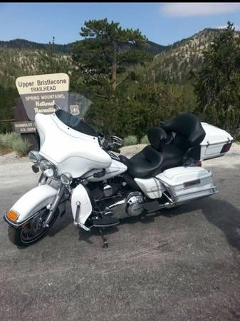Photo 2013 Harley Davidson Ultra Classic - $15,000 (Boulder City)