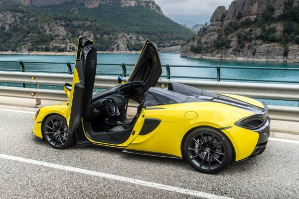 Photo 2018 Mclaren 570S Spider Custom 1000HP MUST SEE LOOK - $164,975 (Delivered to your door free)