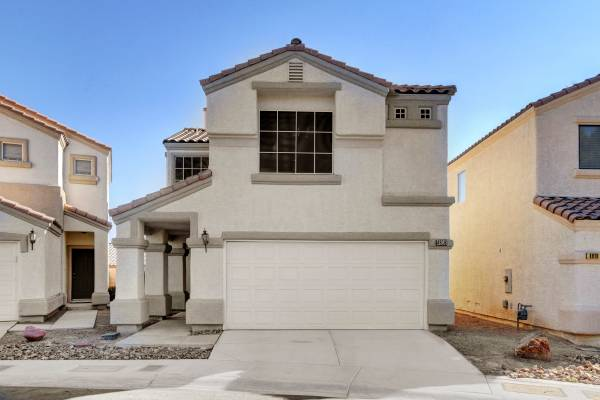 Photo 3BR2.5BA - 1,273 SQFT 2 Story Home For Sale (North Las Vegas, NV)