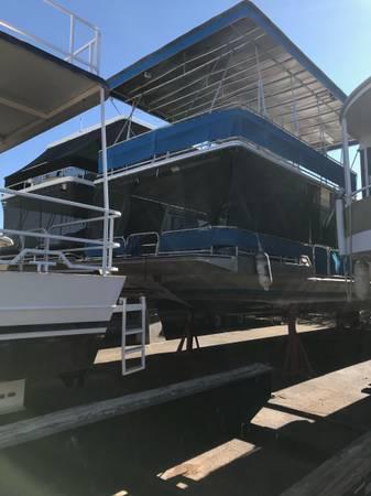 Photo 58 ft Sumerset Houseboat - $25,000 (Page Arizona)