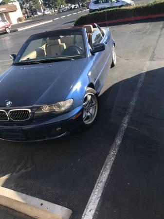 Photo BMW 330ci 2005 - $3,500 (Las Vegas)