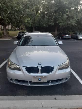 Photo BMW 525i - $2,500 (Las Vegas)