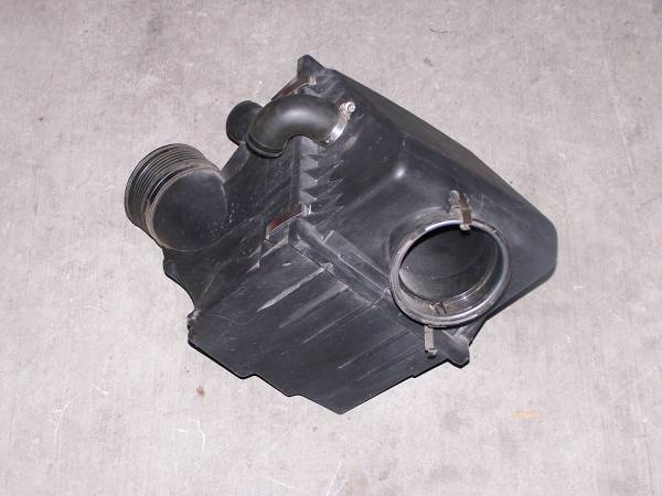 Photo BMW 740il, E38 Parts  Accessories (Green Valley)