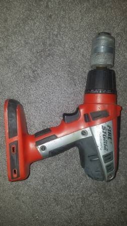 Photo Black and Decker Firestorm Cordless Drill and Saw Sets - $75
