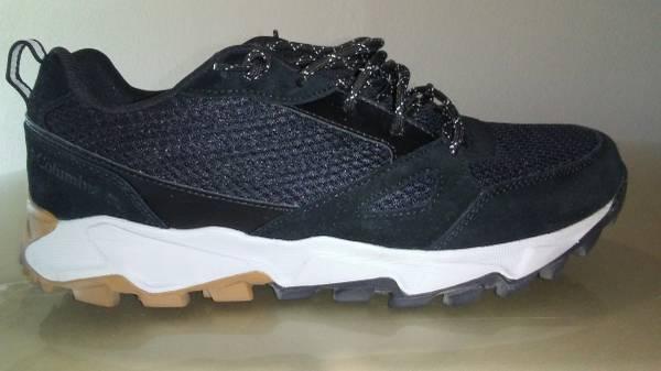 Photo Brand New Men39s Columbia Ivo Trail Breeze Shoe Size 10 - $70 (Las Vegas)