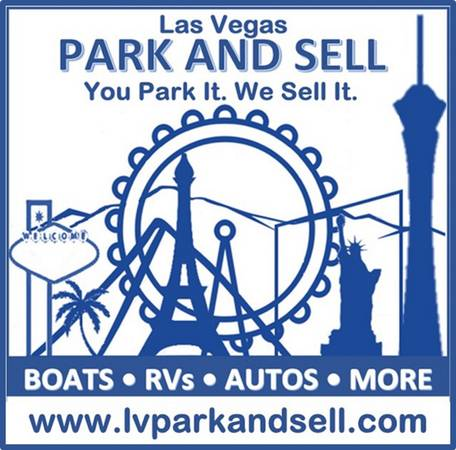 Photo Consign your RV - We do all the work - You get TOP DOLLAR fast - $1 (Las Vegas Park and Sell)