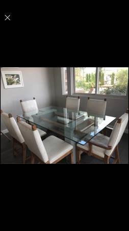 Photo Dining table - $400 (Boulder City)