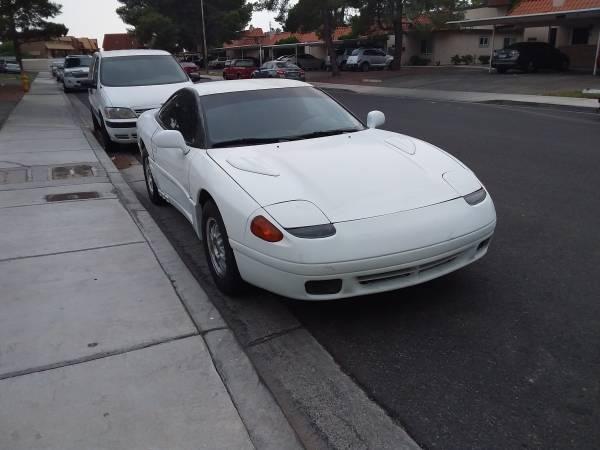 Photo Dodge Stealth 3.0L Base - $1,000 (Las Vegas)