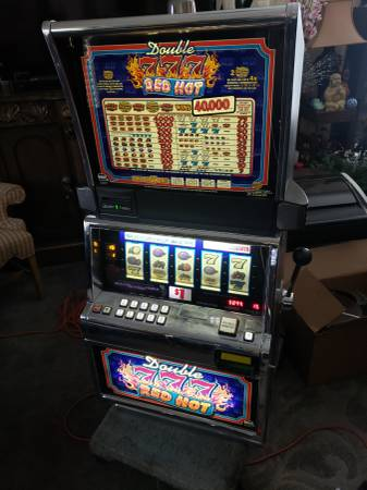 Photo Fathers Day Special Double Triple 7 Red Hot - $800 (North Las Vegas)