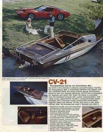 Photo Looking for Glastron Carlson Cv 16 19 20 21 boats - $1 (Anywhere)