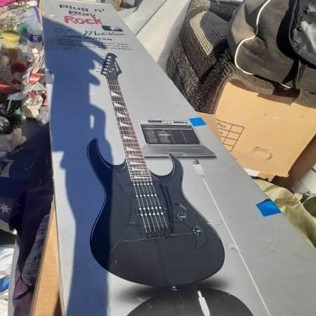 Photo Plug n play rock - $150 (Las Vegas)