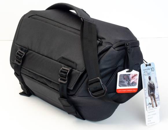 Photo Premium High End Camera Bag Peak Design Everyday Sling 10 New - Unused - $75 (Boulder City)