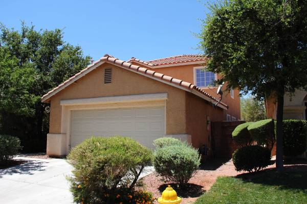 Photo Red Rock Area Room for Rent (Furnished) (Summerlin)