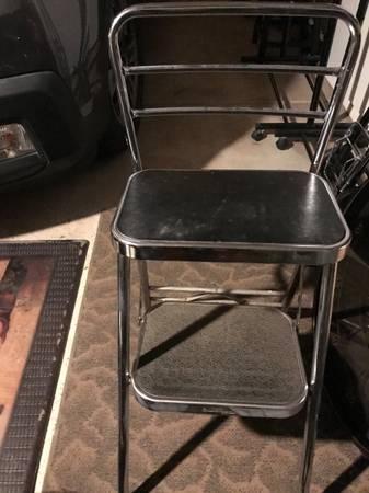 Photo Step stool ladder - $10 (Horizon Pacific)