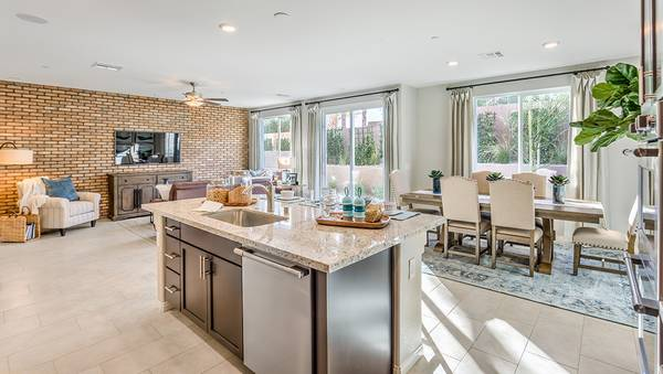 Photo Take Advantage Of Current Housing Market, New Home, Palo Verde HS (Las Vegas)
