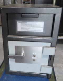 Photo USED Dual-Key DropDeposit Safes - $150 (Las Vegas)