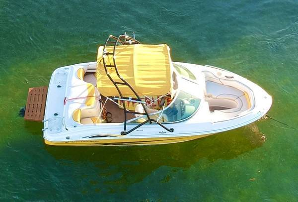 Photo WANTED 1839 - 2239 Open Bow Boat - $15,000 (Havasu Lake)