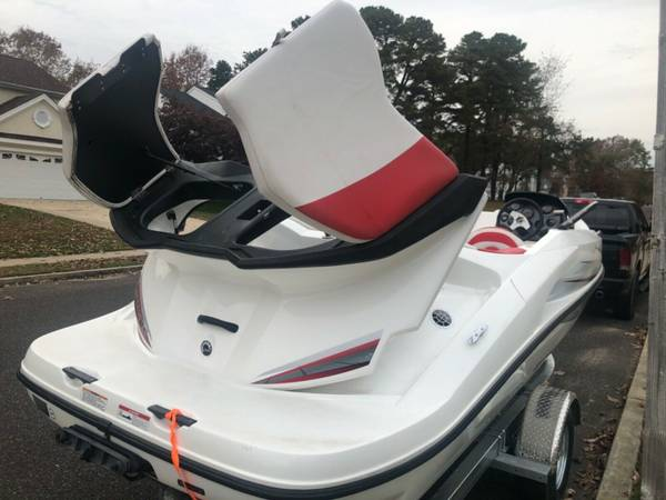Photo WELL TAKEN CARE  2012 SEADOO SPEEDSTER 510  - $11,500 (Henderson)