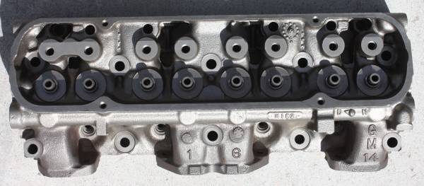 Photo WOW RARE Pontiac SD455 heads pair bare like-new hi-perform SUPER DUTY - $4500 (near McCarran)