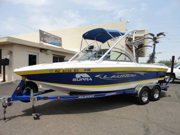 Photo Wakeboarding Boat for sale - $30,000 (HENDERSON)