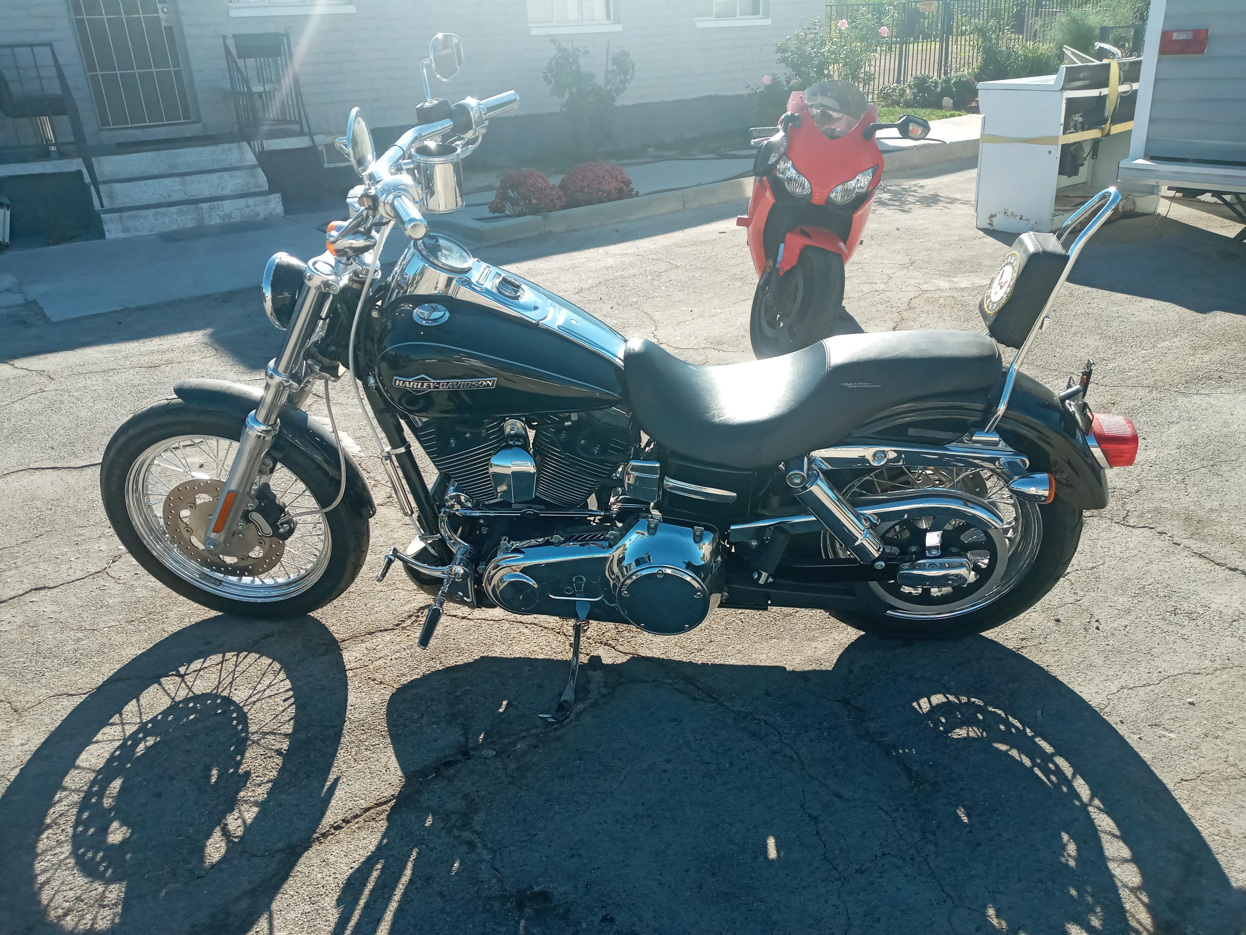 Photo 2003 Harley-Davidson FAT BOY $11000233.20233.20