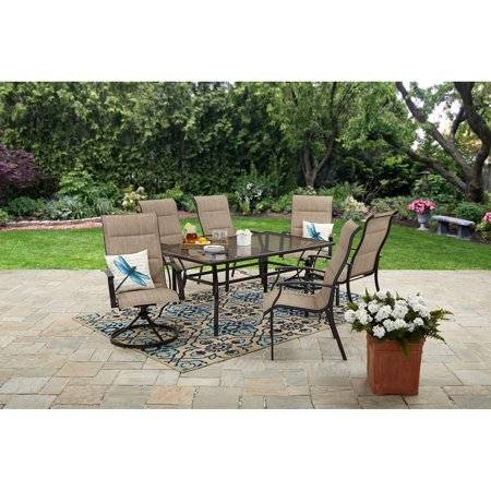 Photo 6 Piece Outdoor Furniture Set Brand New - $300 (Lawrence)