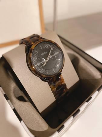 Photo Fossil Watch - $40 (Lenexa)