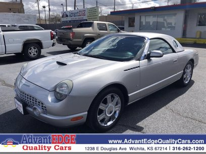 Photo Used 2004 Ford Thunderbird  for sale