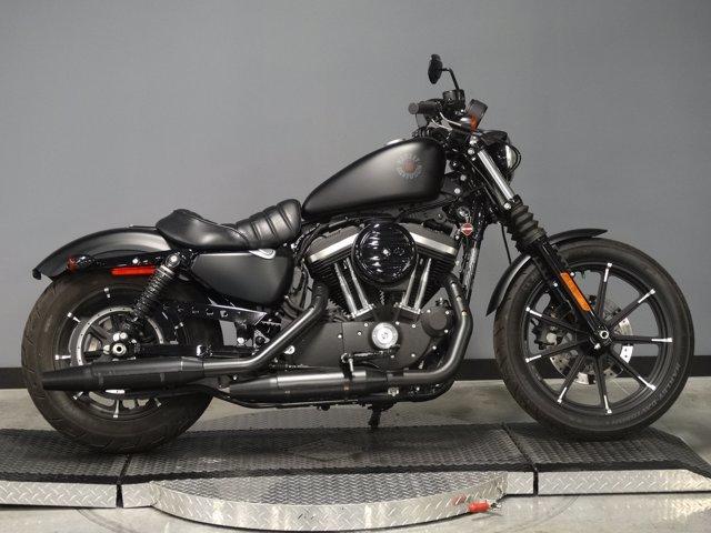 Photo 2020 Harley-Davidson Sportster Iron 883 XL883N $9388