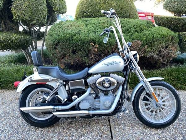 Photo 2005 Harley-Davidson Dyna Super Glide FXD - $4,950 (Harley-Davidson Dyna Super Glide)