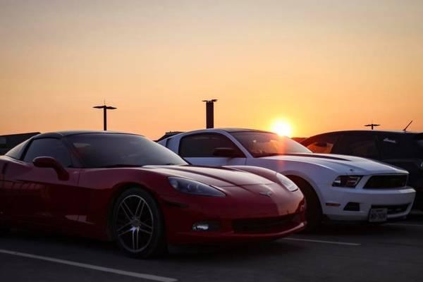 Photo 2008 Corvette 416CI - $27000