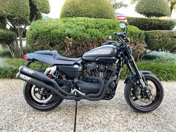 Photo 2011 Harley-Davidson XR1200X Sportster XR1200X - $8,977 (Harley-Davidson XR1200X Sportster XR1200X)