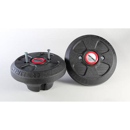 Photo ISO Riding MowerGarden Tractor Wheel Weights for Sears Craftsman GT