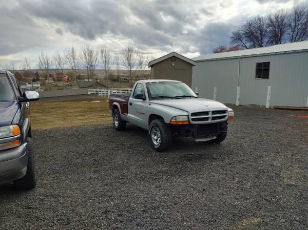 Photo 2001 Dodge Dakota Sport - $3400 (Clarkston Heights)
