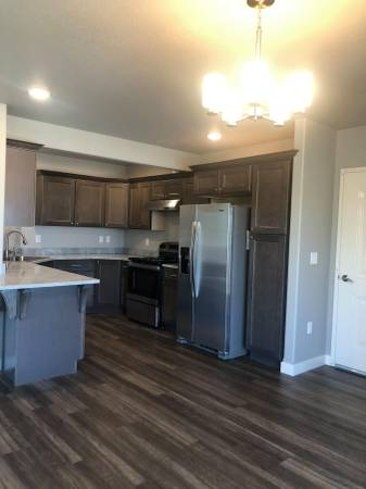 Photo APARTMENTS FOR RENT (Cottonwood)