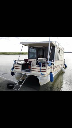 Photo Houseboat for sale - $6,500 (Othello)