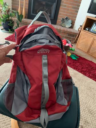 Photo Kelty Roam backpack - $25