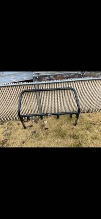 Photo Rzr 900 trail roll cage - $200 (Clarkston wa)