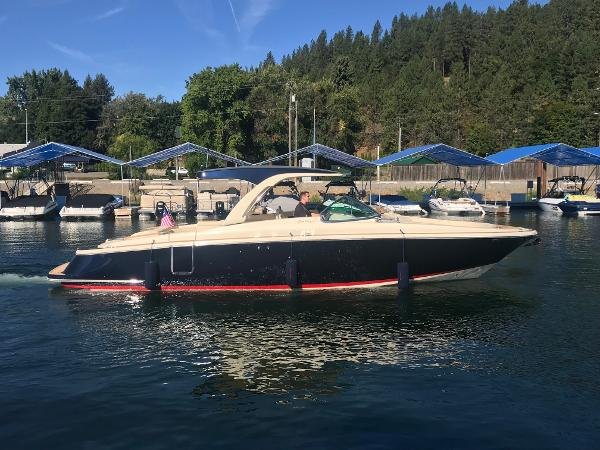 Photo 2020 Chris-Craft 35 GT