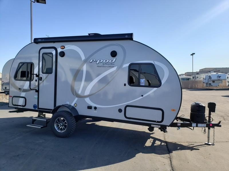 Photo 2020 Forest River R-Pod West RP-189 $ 29290