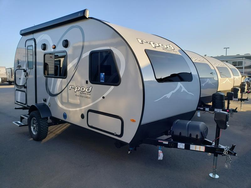 Photo 2020 Forest River R-Pod West RP-180 $ 19990