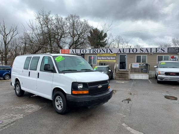 Photo 2005 Chevy Express 1500 - $6300