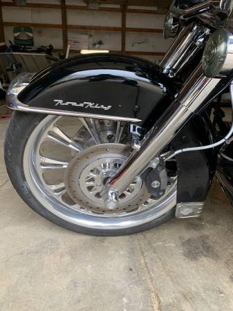 Photo 2009 roadking (Frankfort ky)