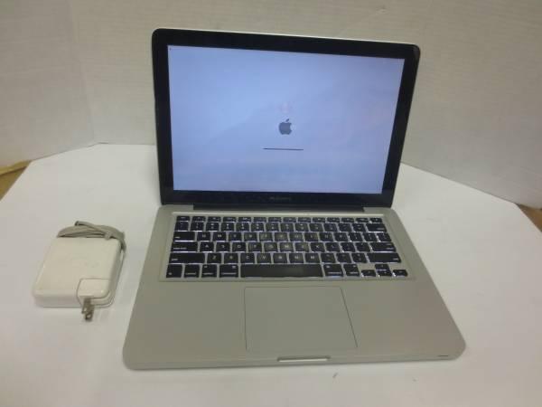 Photo Apple MacBook Pro 13-inch, Mid 2012 Core i5 2.5GHz 4GB RAM 500GB HD - $300 (Lexington)