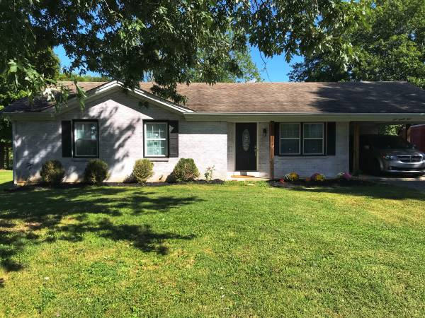 Photo Beautiful Remodeled House in Danville Near Everything (Danville KY)